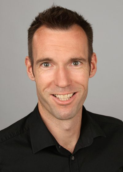 WordPress Trainer Jörn Steinz