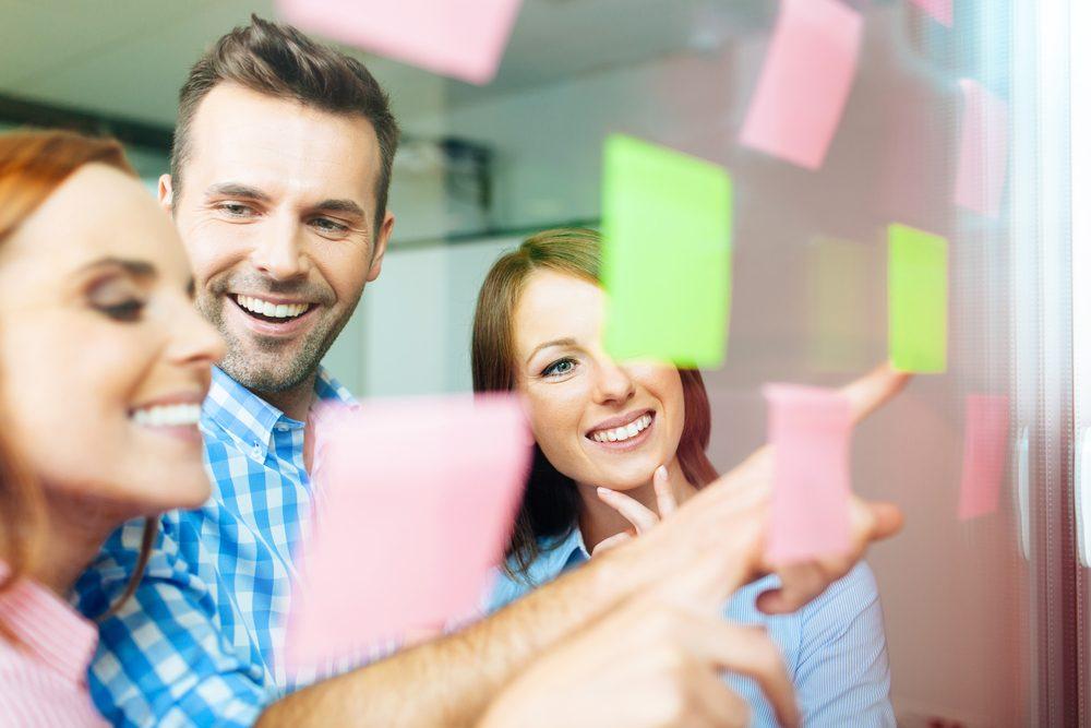 Tipps für mehr Produktivität bei der Arbeit