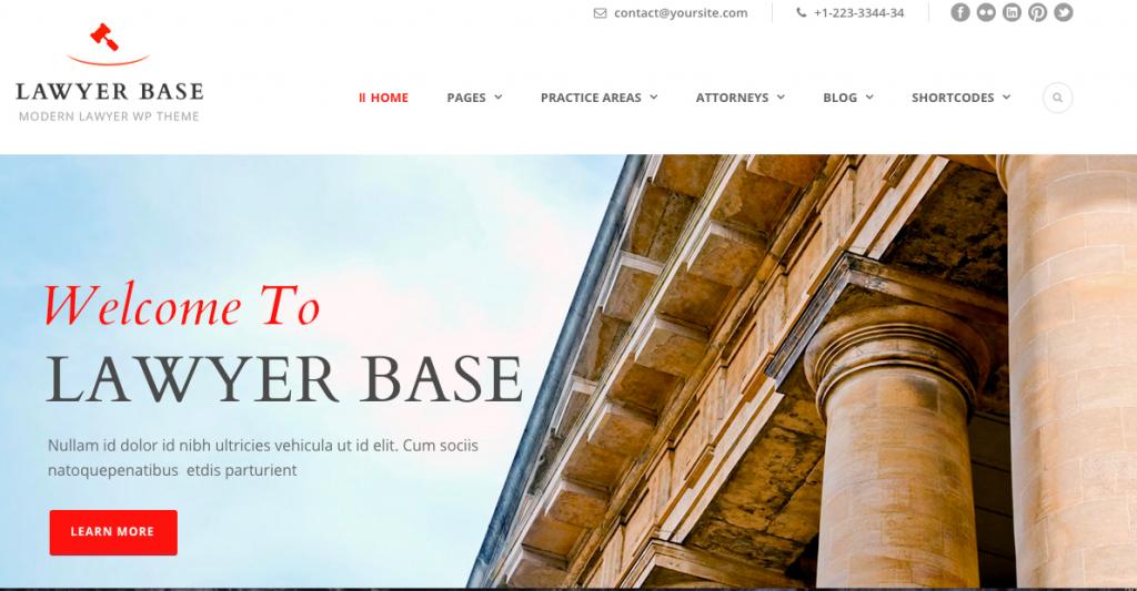 webseiten für anwälte