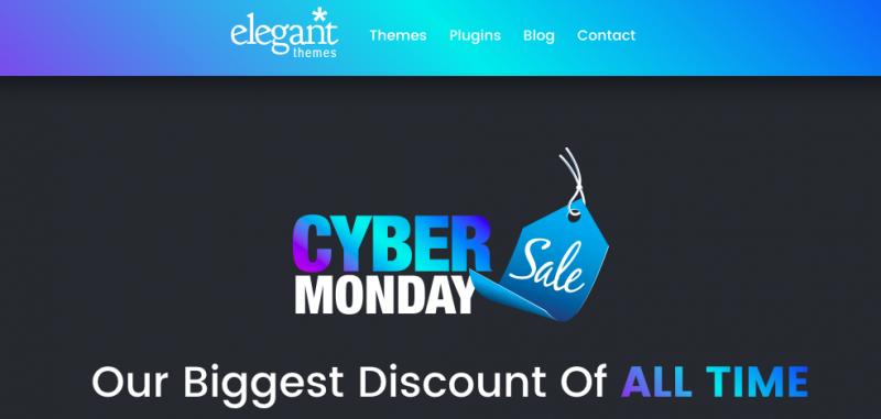 Elegant Themes Discount 2016 von 25%