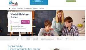 tutoria online nachhilfe