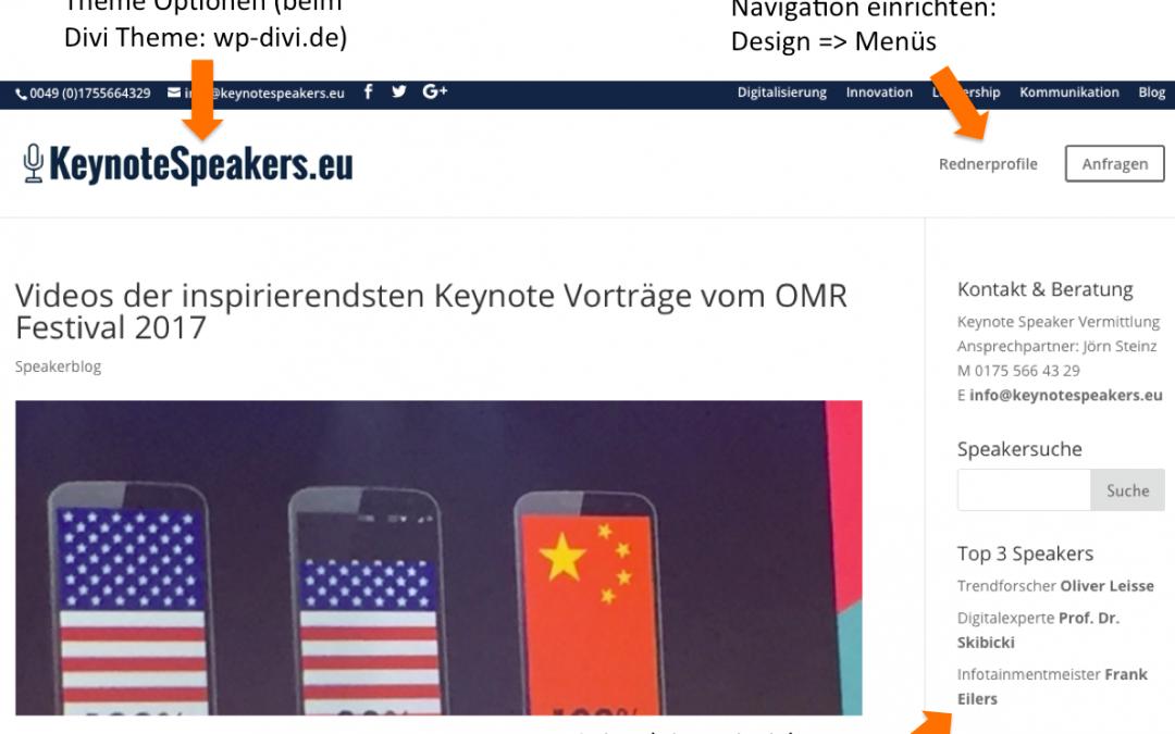 WordPress Fragen zu Plugins, Widgets, Bilder vergrößern, PDF Download