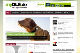 Beispiel Blog in WordPress als die bessere Alternative zu Jimdo, 1und1, Webnode und anderen CMS Systemen