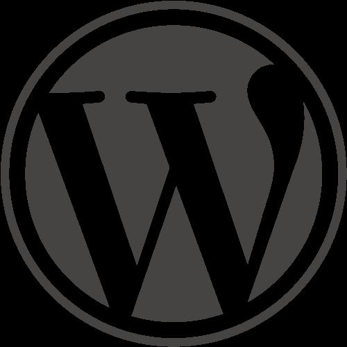 WordPress Installation – Webhoster WordPress vorinstalliert
