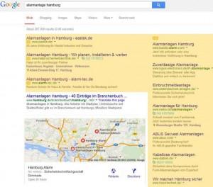 Wie Google funktioniert