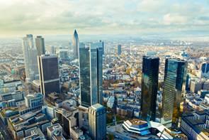 Schulungsraum in Frankfurt
