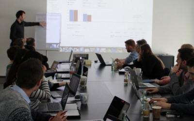 Seminare im August für WordPress, SEO, Excel, Design Thinking, Zeitmanagement