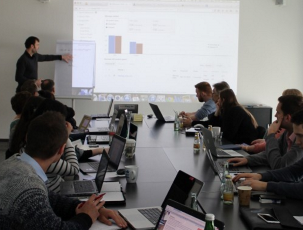 Seminare im August für WordPress, SEO, Excel, Design Thinking, Zeitmanagement