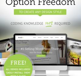 WordPress Avada Theme kaufen und Schulung
