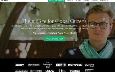Am Wochenende Ihre eigene Website erstellen – 5 Beispiele für Unternehmen, Onlineshop & Blog