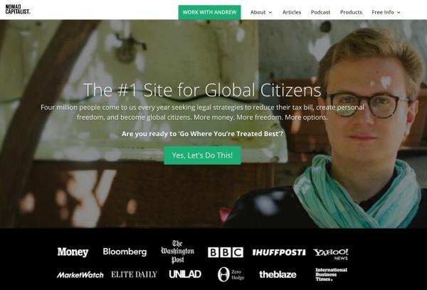 eigene website erstellen mit WordPress