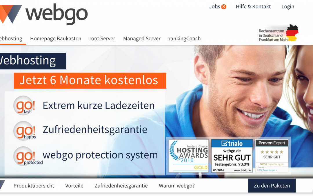 strato wordpress installieren