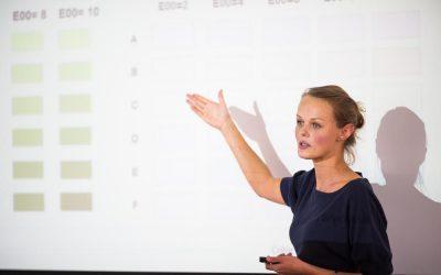 Trends in der betrieblichen Weiterbildung und Personalentwicklung