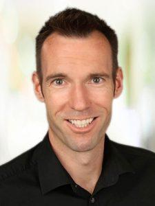Präsentationstrainer Jörn Steinz von SkillDay