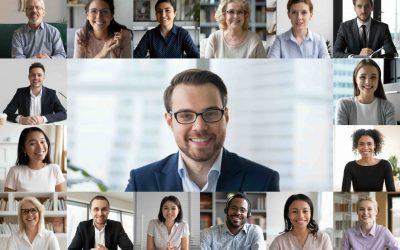 Training Online Moderation: Videokonferenzen sicher gestalten und moderieren
